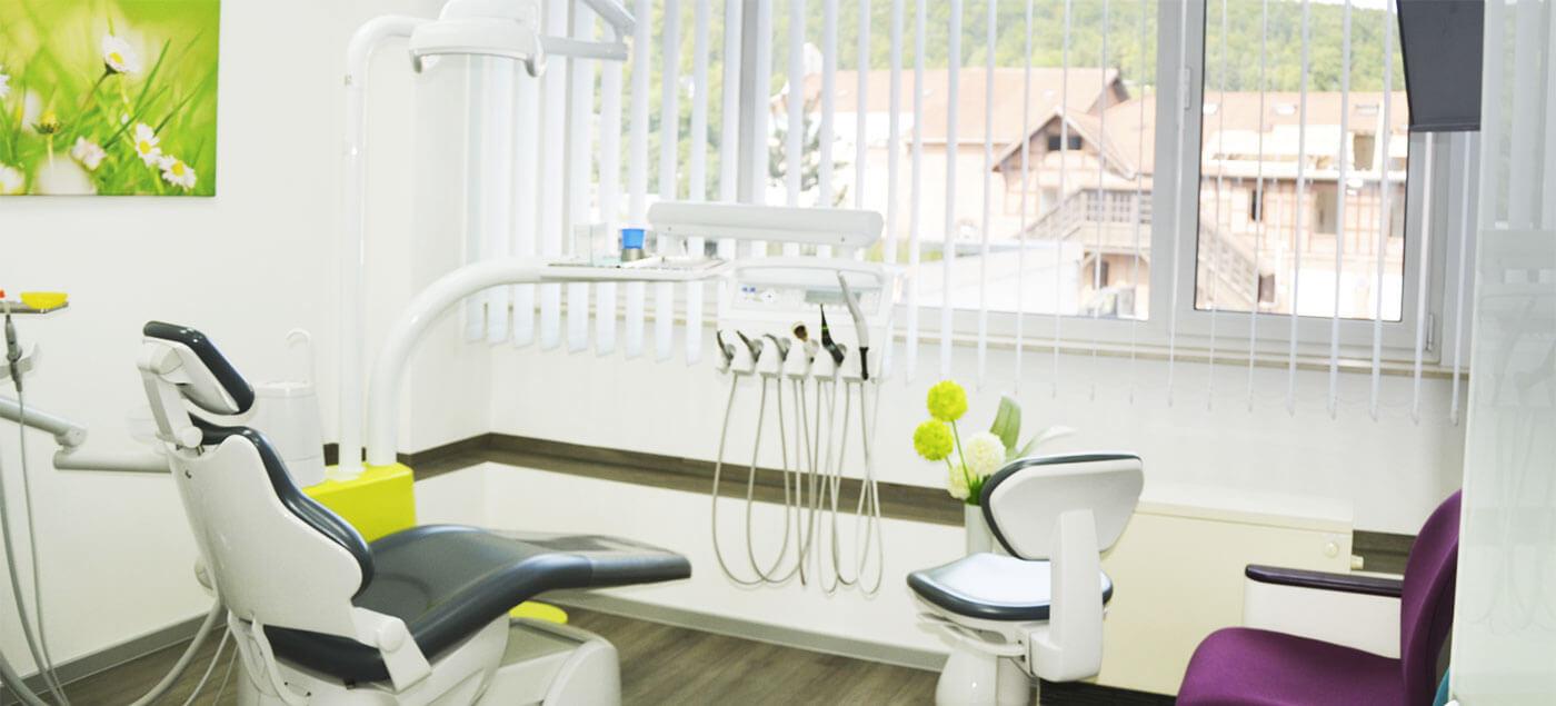 Foto zur Seite: Praxisteam – Zahnarztpraxis Dr. Glückermann